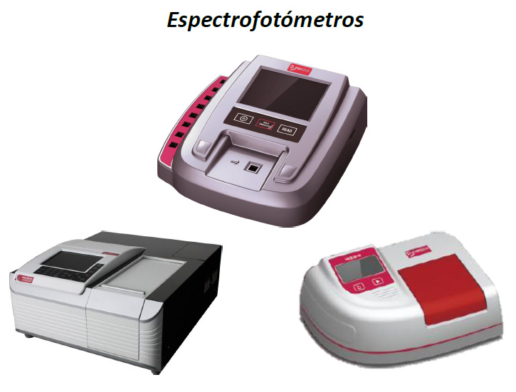 espectofotometros