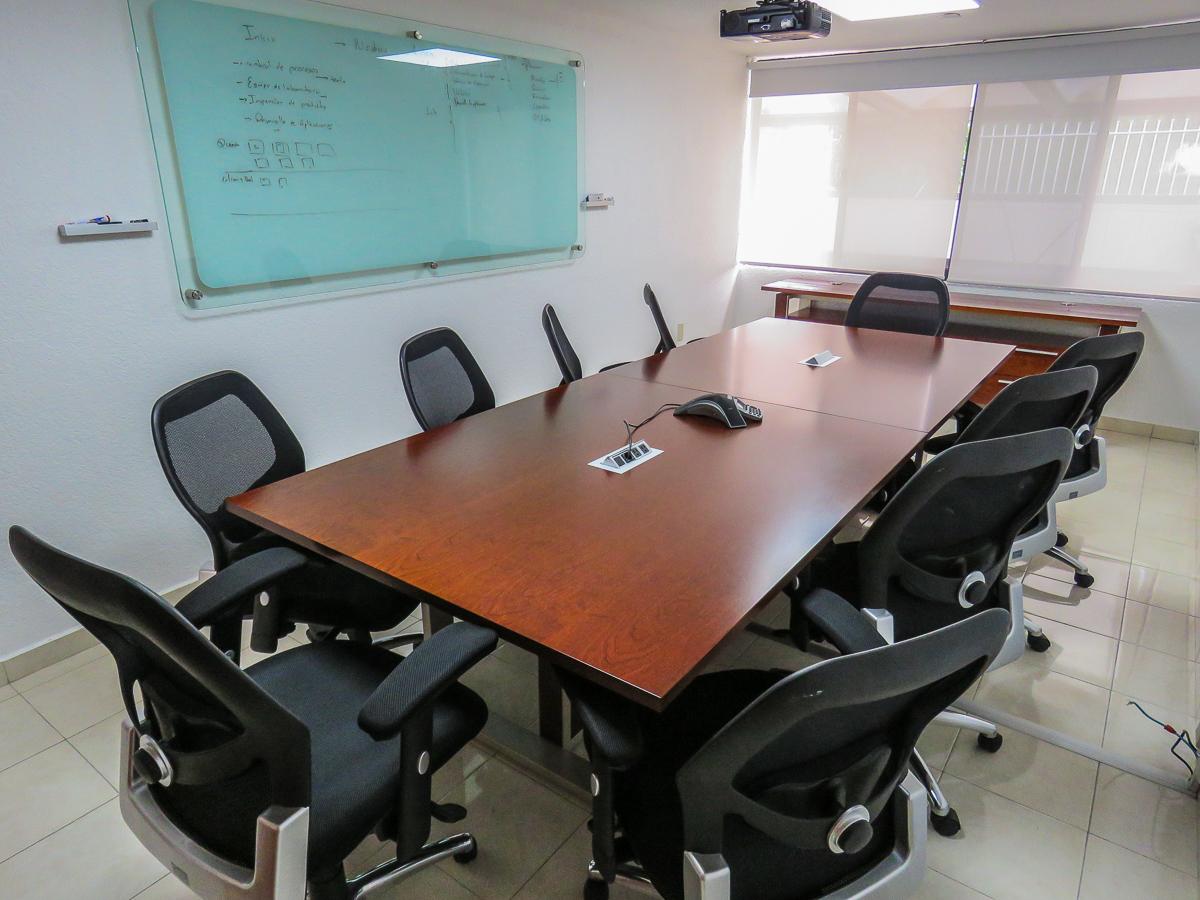 Oficinas SAI-TECH
