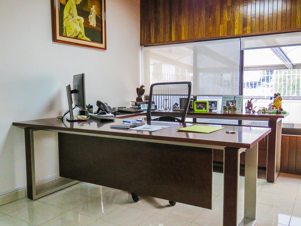 Oficina SAI-TECH