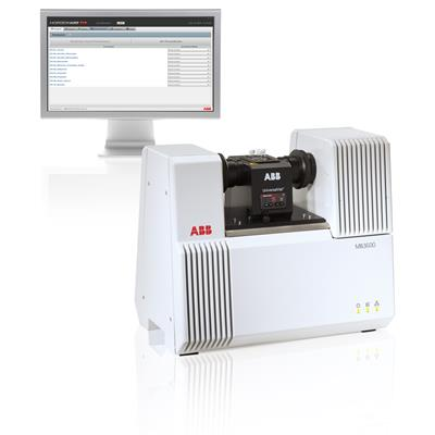 ABB – Medición Analítica – FT-IR and FT-NIR Analyzers