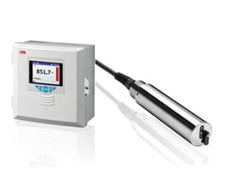 ABB – Medición Analítica – Analizadores Continuos de Agua