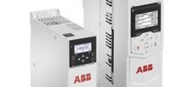 ABB – Drives – Low voltage AC – Machinery