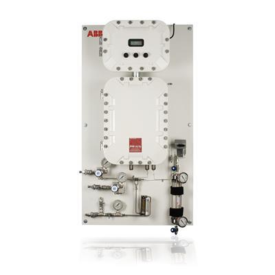 ABB – Medición Analítica – Reid Vapor Pressure Analyzers