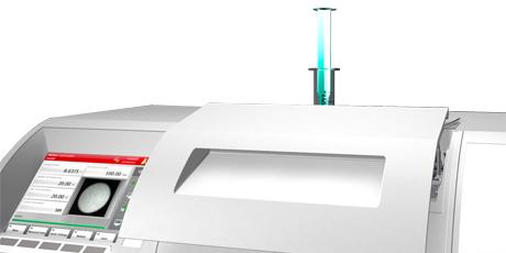 Anton Paar – Laboratorio – Polarímetro – Productos