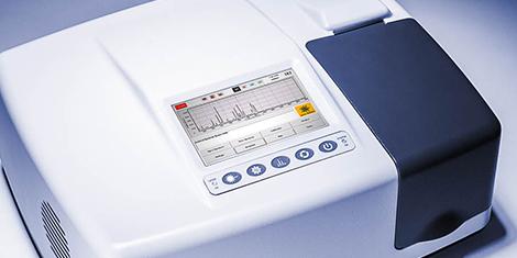 Anton Paar – Laboratorio – Espectrómetros Raman – Productos