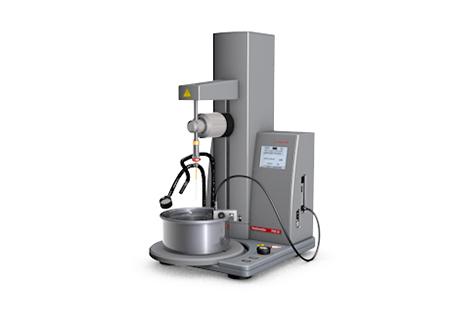 Anton Paar – Laboratorio – Consistencia y ductibilidad