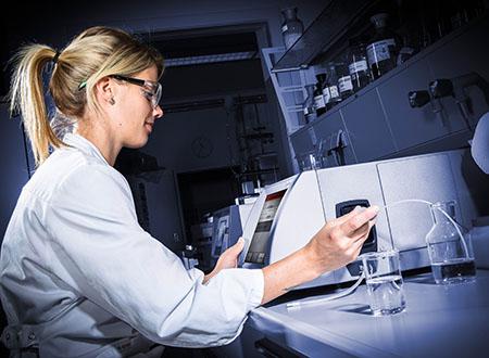 Anton Paar – Laboratorio – Densímetro – Productos