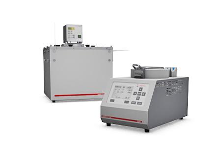 Anton Paar – Laboratorio – Estabilidad de oxidación