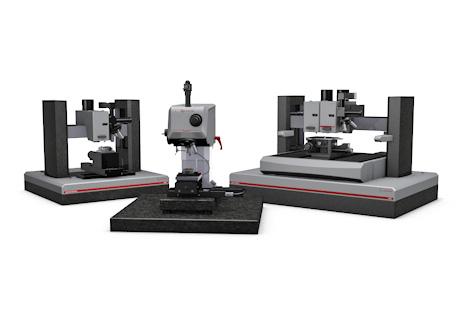 Anton Paar – Laboratorio – Dispositivo de ensayo rayado