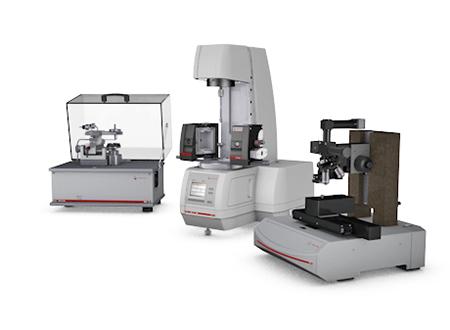 Anton Paar – Laboratorio – Tribómetro