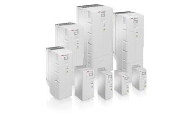 ABB – Drives – Low voltage AC – Industry specific