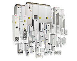 ABB – Drives – Low voltage AC