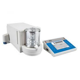 Ultra-Microbalanzas UYA 2.4Y PLUS
