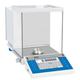 Microbalanzas XA 4Y.M.A