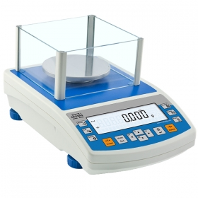 Balanzas de Precisión PS R2.H
