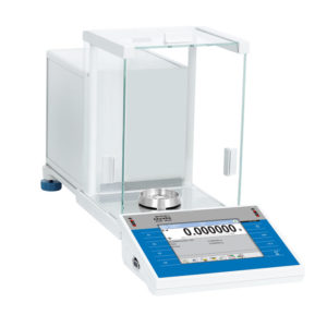 Microbalanzas XA 4Y.M Plus