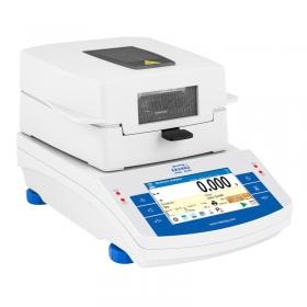 Analizadores de Humedad MA X2 IC A